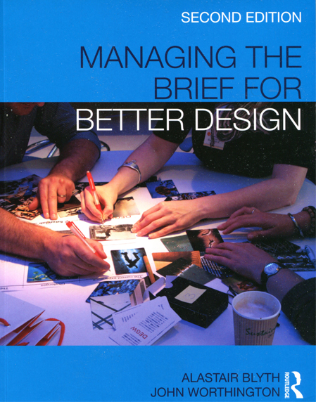 b. Managing the Brief for Better Design – Get more from your project. Click here…