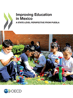 d. Improving Education in Mexico: A state-level perspective from Puebla (2013)